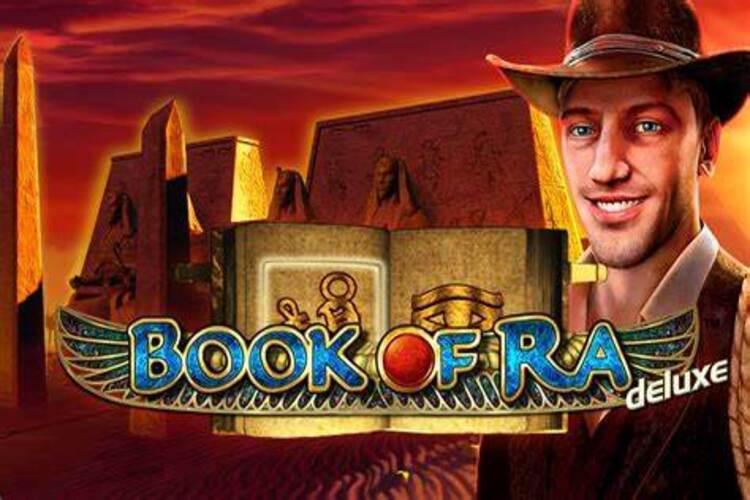 Video Slots Book Of Ra